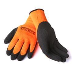 STROXX Pracovní rukavice zimní, vel.11