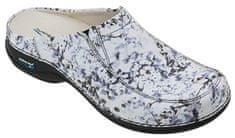 Nursing Care BERLIM pracovní kožená pratelná obuv s certifikací dámská bez pásku inverno WG4AF13 Nursing Care Velikost: 35