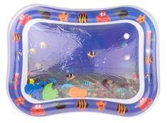 iMex Toys Nafukovací podložka pro batolata mořský svět 7