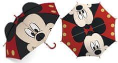 Disney gyerek esernyő Mickey egérrel