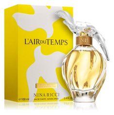 Nina Ricci L´Air du Temps (dove) - Eau de Toilette Spray, 30 ml