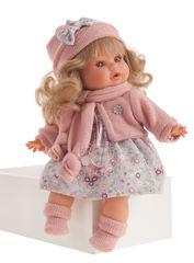 Antonio Juan 1340 Dato realistická bábika