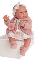 Antonio Juan 1791 Peke realna lutka