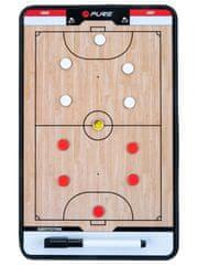 Pure2Improve trenerska ploča za Futsal