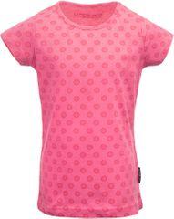 ALPINE PRO Betrizo majica za djevojčice
