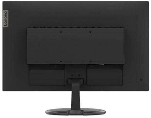 monitor Lenovo C22-20 (62A7KAT1EU) low blue light flicker-free zmniejszenie zmęczenia oczu