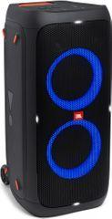 JBL PartyBox 310 Bluetooth zvočnik, črn