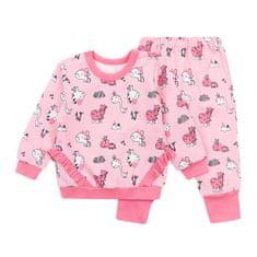 Garnamama dívčí pyžamo