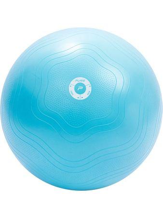 Pure2Improve joga žoga, modra