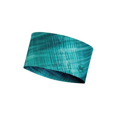 BUFF Coolnet UV + Shanadu traka za glavu, tirkizna