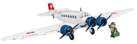 Cobi 5711 II WW Junkers JU 52/3M