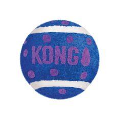 KONG Active tenis loptice sa zvoncem, 3 komada