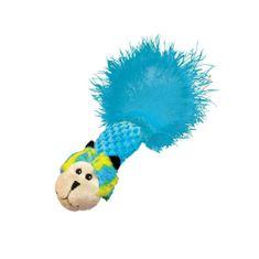 KONG Pillows critter igračka za mačke
