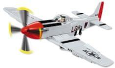Cobi 5806 Top Gun P-51D Mustang