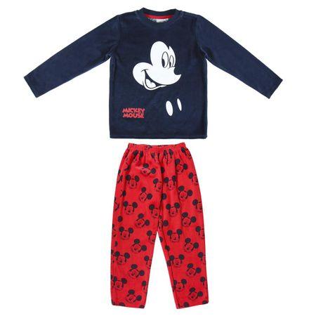Disney Fiú pizsama Mickey Mouse, 92, színes