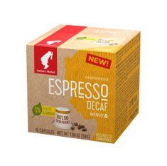 Julius Meinl Inspresso Espresso Decaf razgradive kapsule