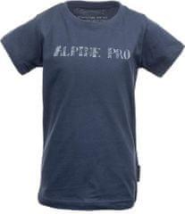 ALPINE PRO dětské tričko BLASO_1