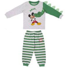 Disney Chlapčenské pyžamo Mickey Mouse