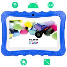 Blow Kids Tab 7 tablični računalnik za otroke, moder
