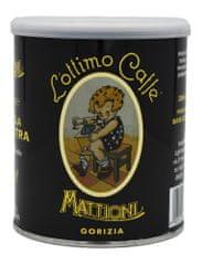 Mattioni kava, mljevena, smeđa, 250 g, u limenci