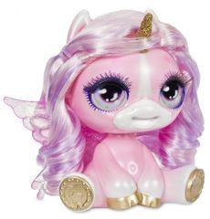 Poopsie Q.T. Jednorožec - Penelope Proud (ružový)