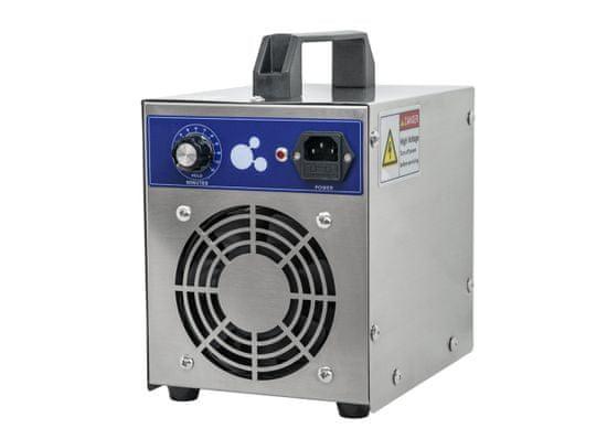 Ozónové-generátory WHITE 10000 - Průmyslový ozónový generátor