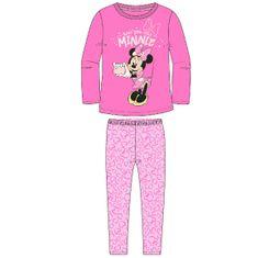 Disney piżama dziewczęca Minnie