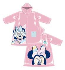 Disney dievčenská pláštenka Minnie
