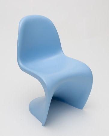 shumee Balance Junior kék szék