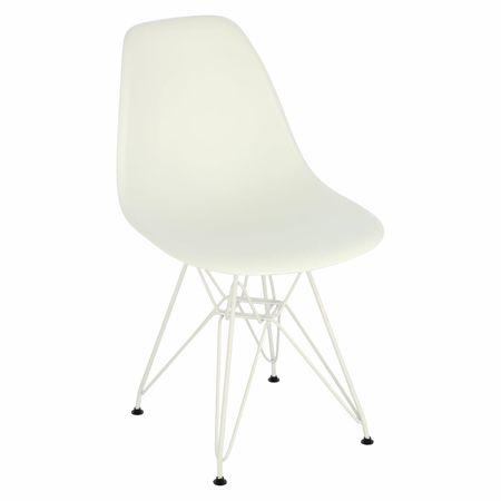 shumee P016 PP Fehér szék fehér
