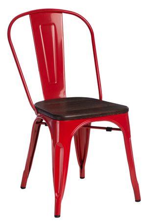 shumee Szék Paris Wood vörös fenyő, szálcsiszolt
