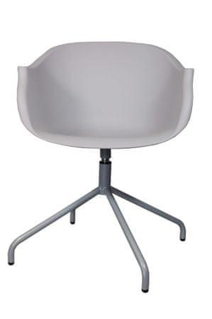 shumee Kerek, világosszürke szék