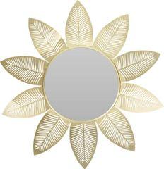 shumee Zlaté zrcadlo Intesi Flora