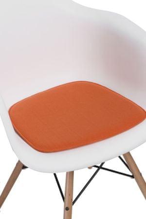 shumee Fotel narancssárga