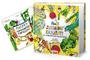 14 - Čo Dokáže Mama Sada ovocných a zeleninových kníh, maľovaniek, skladačiek a ebookov Moji Kamaráti