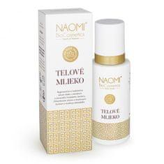 NAOMI BioCosmetics Telové mlieko 150 ml