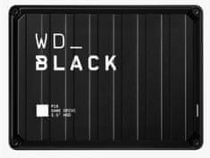 Western Digital Black P10 - 4TB (WDBA3A0040BBK-WESN)