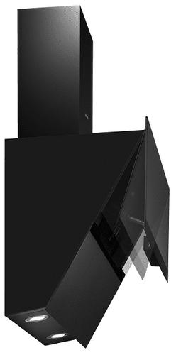 Komínový odsávač pár Concept OPK5860bc Extra tichý výkon