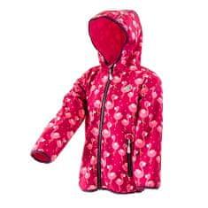 PIDILIDI Dívčí softshellová bunda