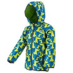 PIDILIDI Chlapčenská softshellová bunda