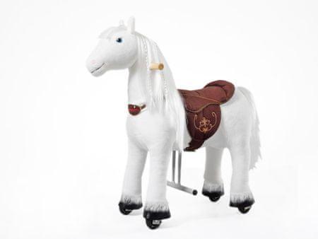 Ponnie Jeżdżący mechaniczny koń Tiara S