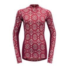 Devold dámske tričko Liadalsnipa LS