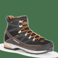 Aku 844 Trekker Pro Gtx černo / oranžová - 8 (42)