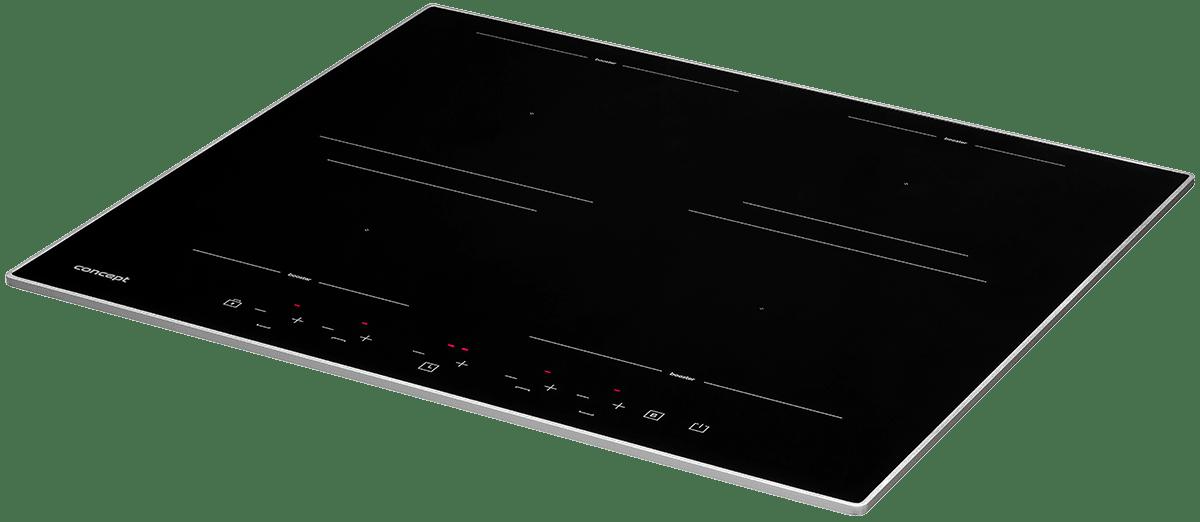 Indukční varná deska Concept IDV4260sf Design