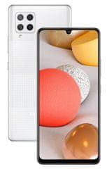 SAMSUNG Galaxy A42 5G, 4GB/128GB, White