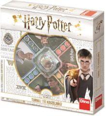 Dino Harry Potter: Turnaj tří kouzelníků