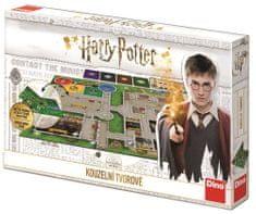 DINO Harry Potter: Kúzelné tovry