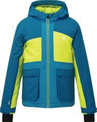 Dare 2b Dětská zimní bunda Dare2b ESTEEM modrá/zelená