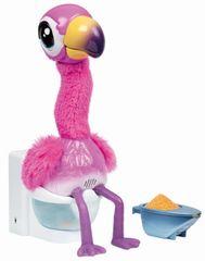Cobi Plameňák Gotta Go Flamingo