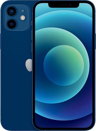 Apple iPhone 12 pametni telefon, 64GB, Blue